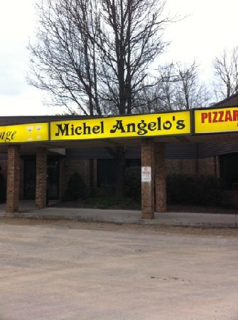 ‪Michel Angelo's Pizzeria & Restaurant‬
