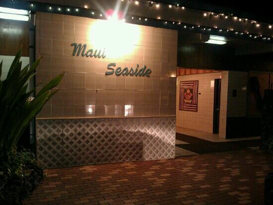 Maui Seaside Hotel: 还不错的便捷酒店