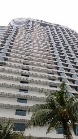 Hilton Kuala Lumpur: hilton