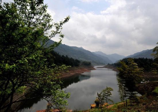 Qingxi Ditch Scenic Resort