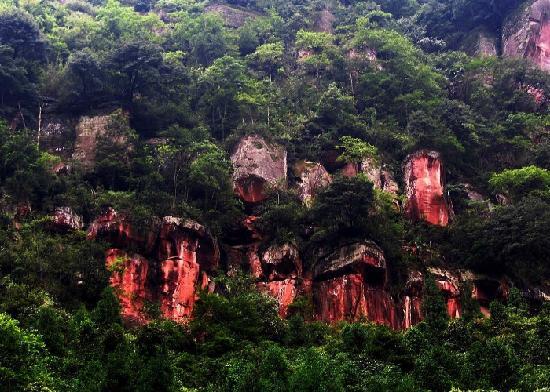 Xishui County
