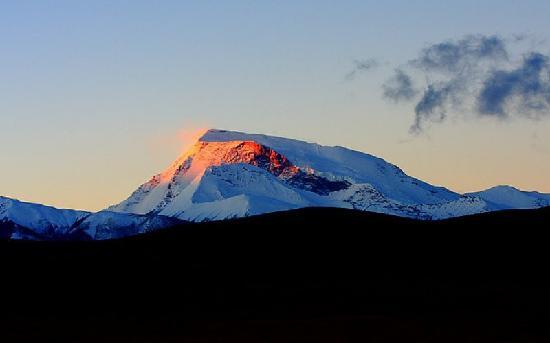Namu Na'ni Peak
