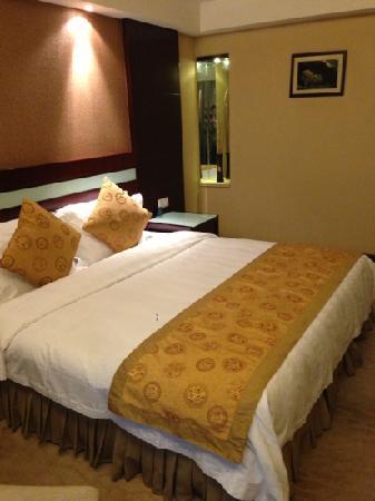 Vaya International Hotel