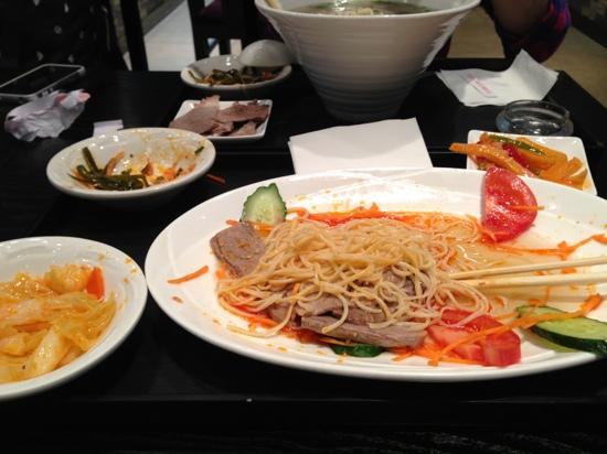 U8 FengWei Western Restaurant