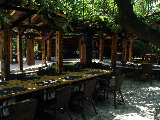 Top 10 restaurants in Podgorica, Montenegro