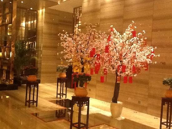 Holiday Inn Chengdu Oriental Plaza: image
