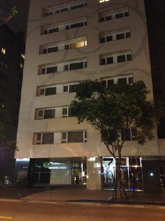 Gloria Residence : Exterior