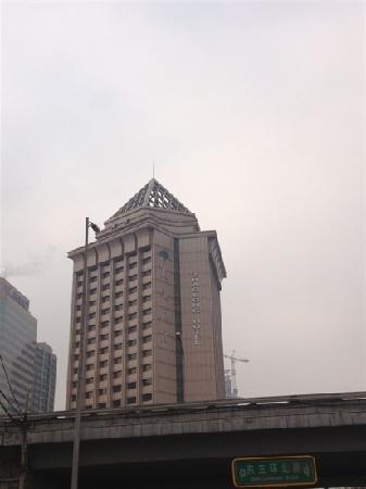 Zhaolong Hotel: 兆龙
