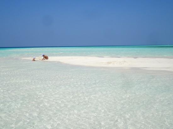 Fun Island Resort: 快乐岛度假村