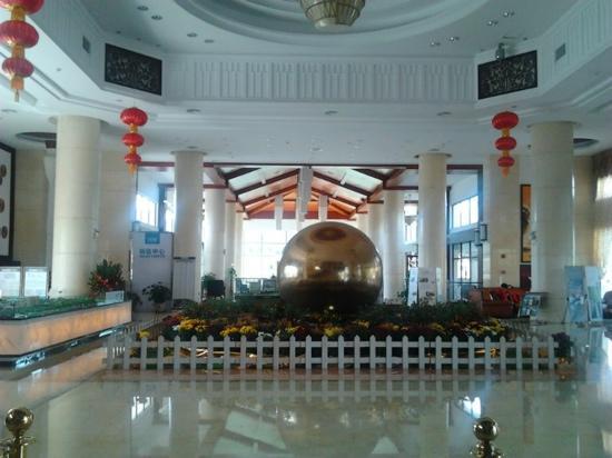 Shanquanwan Hot Spring Hotel : 山泉湾温泉酒店