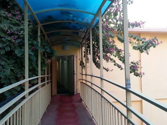 7 Days Inn Xiamen Gulangyu Matou