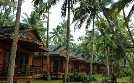 Hainan Prima Resort : 海口百莱玛度假村