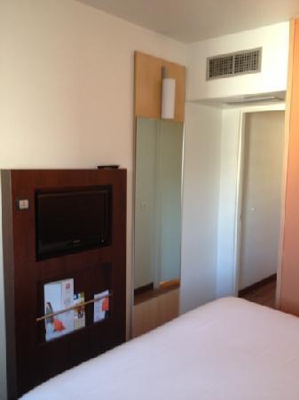 Hotel Ibis Lisboa Jose Malhoa: 全球统一