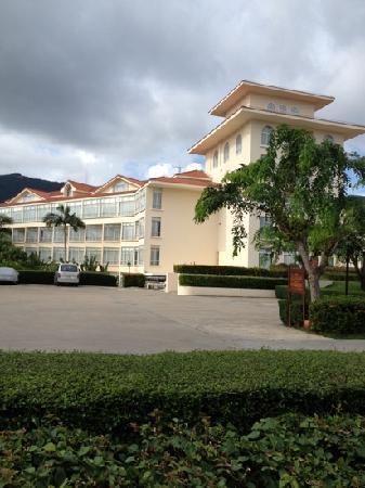 Resort Golden Palm: 金棕榈