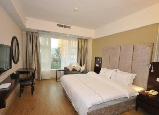 Shuangyuewan Haipingxian Holiday Hotel