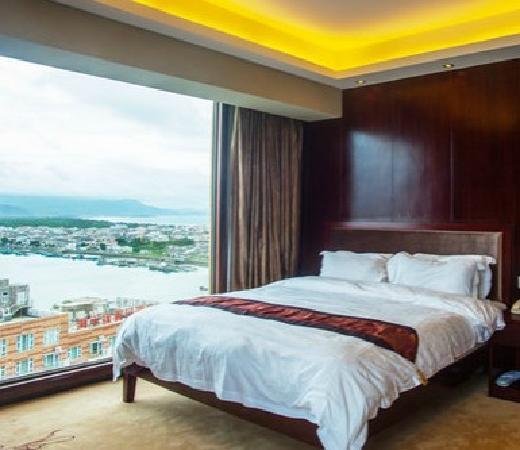 Haina Dongfang Lijing Hotel