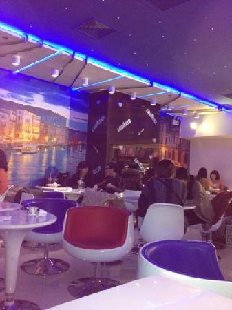 Lavazza Espression(NanJing West Road)