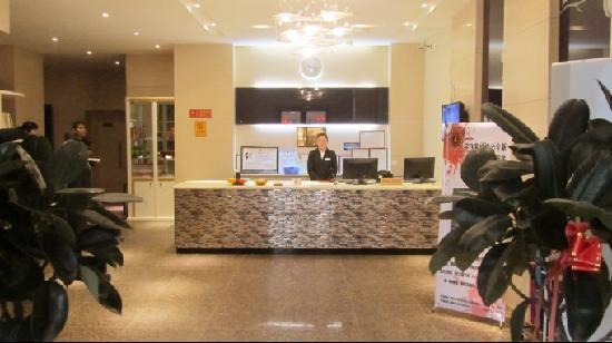 Yufei Express Hotel