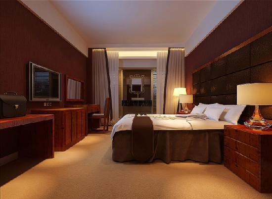 Gaoming Yubo Hotel