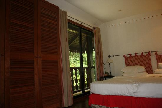 Club Med Cherating Beach: room