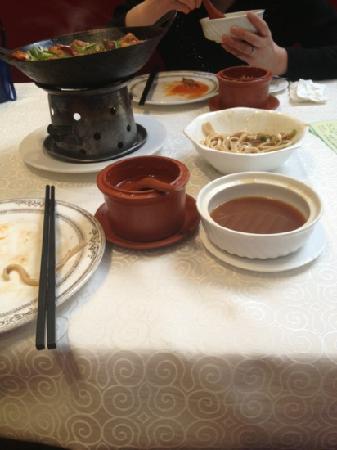 Xing Yang Fang Restaurant
