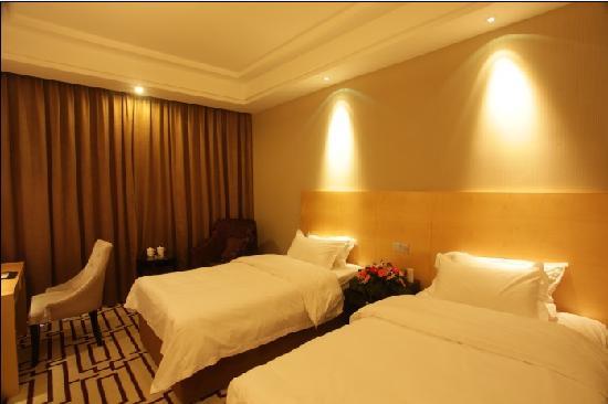 Lijin Garden Hotel: 照片描述