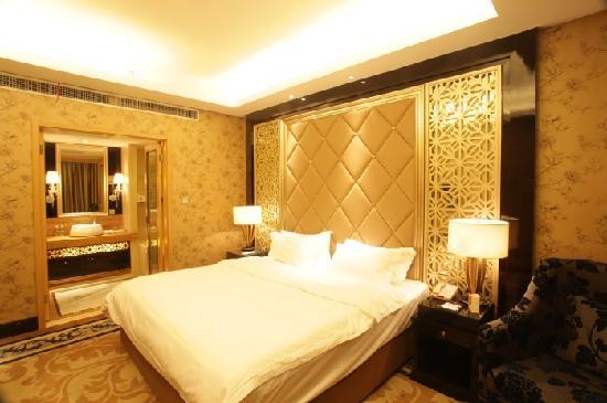 Lijin Garden Hotel