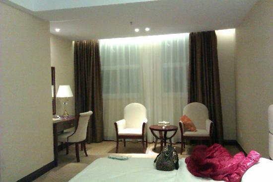 Wu Xiang Hotel : imag0210