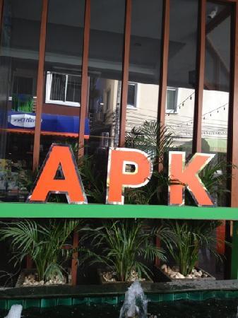 APK 리조트 앤드 스파 사진