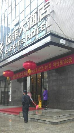 La Fei Hotel