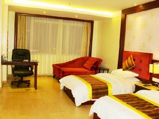 Laiyue Hotel