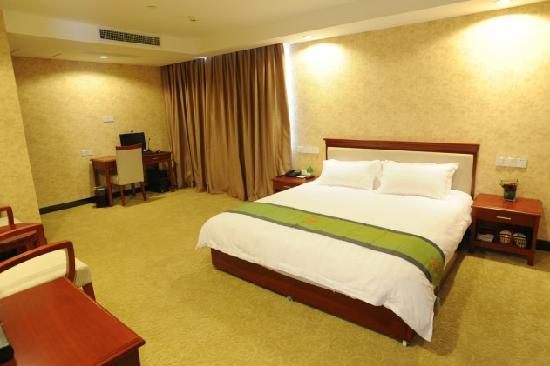 Tongxiang Guang Ming Hotel : 照片描述