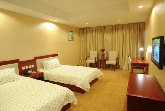 Photo of TongXiang Guang Ming Hotel