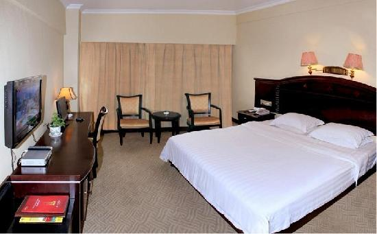Photo of New Century Grand Hotel Wuzhou