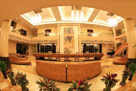 Shang Xun Hotel: 酒店大堂