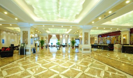 Ocean Spring Grand Metropark Hotel: 照片描述