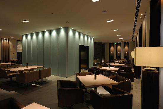 Jinjiang Inn Qixin Road: 餐厅2
