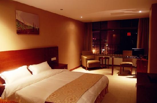 Super 8 Hotel Quanzhou Xin Che Zhan