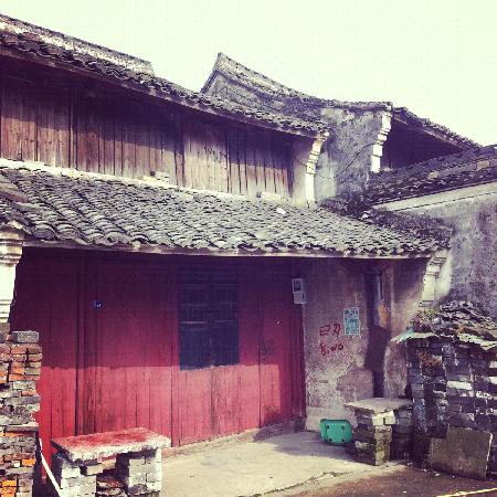 Ningbo Hanling Old Street