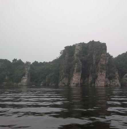 金海湖风景名胜区