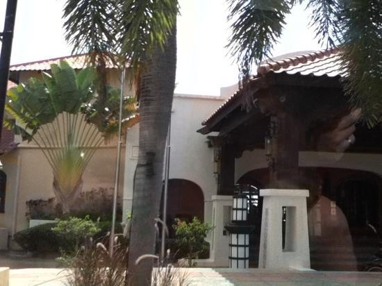 Casa del Mar, Langkawi:                   度假型酒店