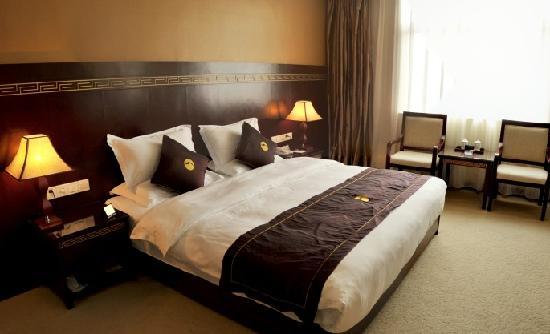 Xiangge Lila Maoyuan Hotel: 单间