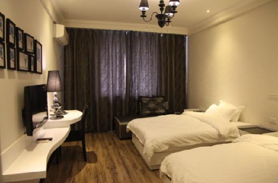 Ming Cheng Hotel