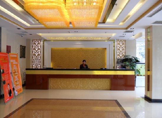 Kunlunleju Business Hotel (Nanyang Dushan Avenue): 照片描述