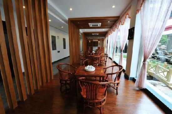 Zhuoquan Boutique Hotel: 照片描述