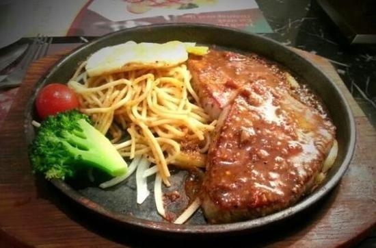 Greenery Cafe Western Restaurant (BinJiangDao)