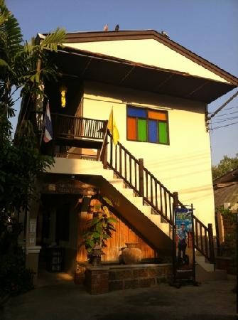 Saithong Guest House