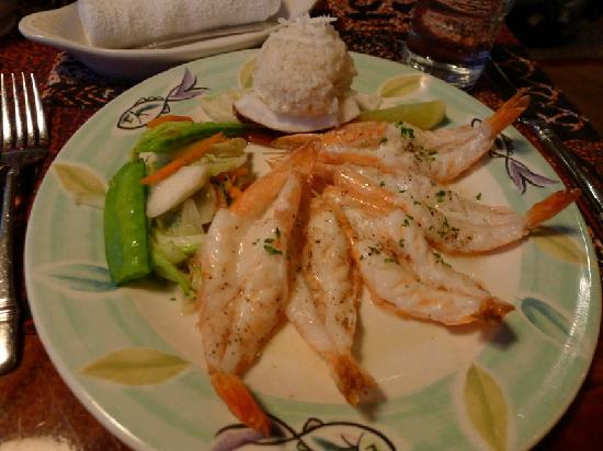 Mama's Fish House: $36