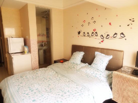 Ao Cheng Tiantian Apartment Hotel