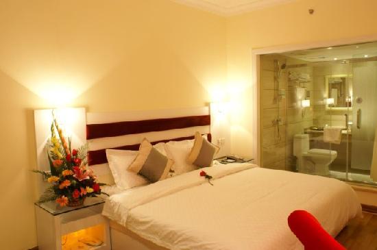 Yi Jing Hotel: 照片描述
